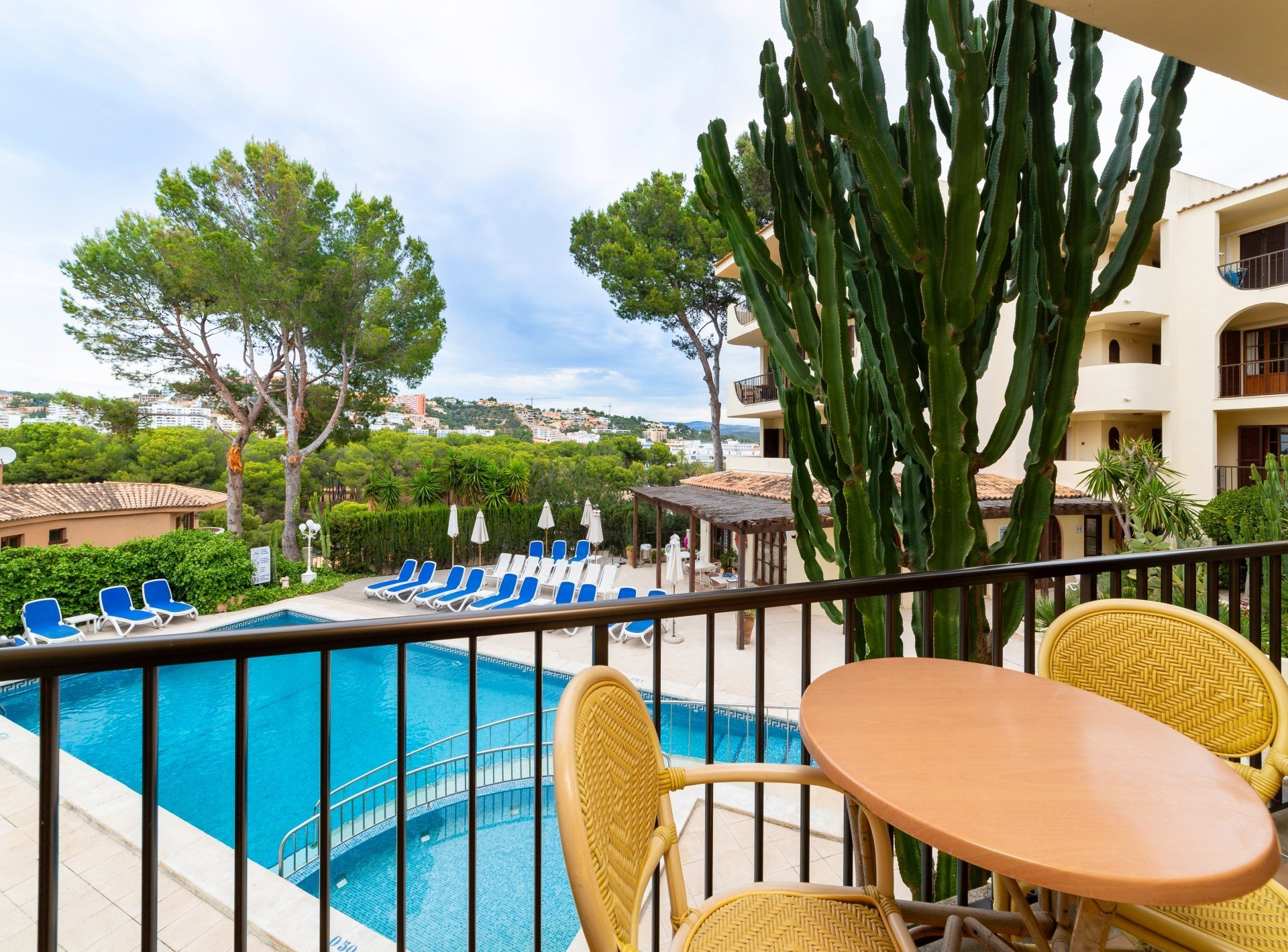 Apartment Family Friendly ¨Casa Vida¨ 2 bedroom